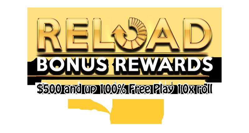 betagame reload deposit bonus