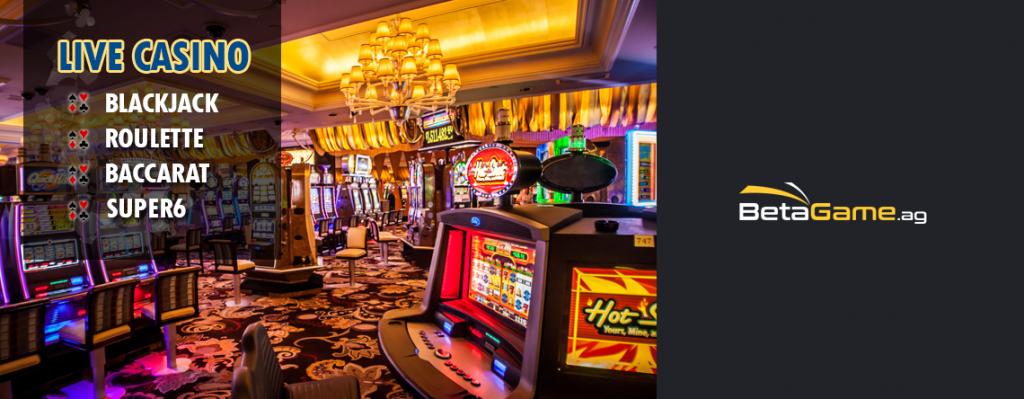 betagame live casino